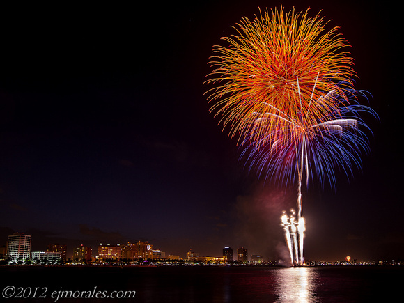 2012 4th on Flagler - Palm Beach, FL